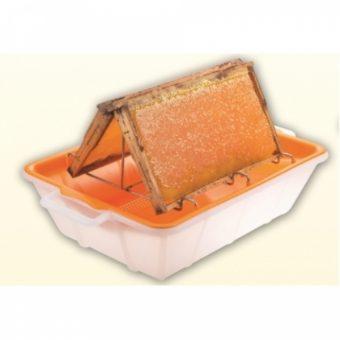 Пластмасова вана за разпечатване к-т