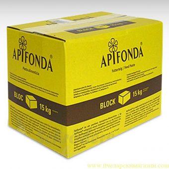 Храна за пчели Апифонда(Apifonda) 15кг
