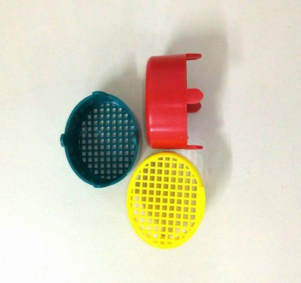 Клетка за майки пластмасови шипове