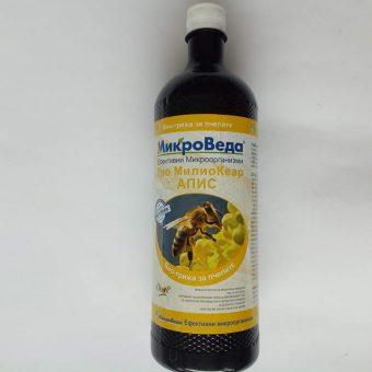 Микроведа- ефективни микроорганизми за пчели.