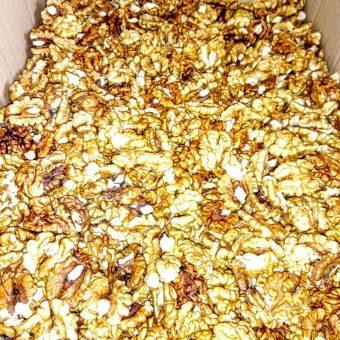 Орехови ядки четвъртинки, осминки 1кг