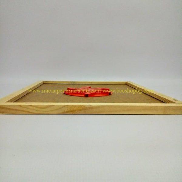 Пчелогонка-табла за 10рамков кошер