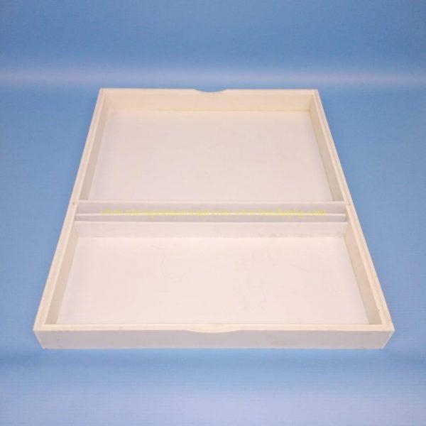 Милерова хранилка PVC за 12 рамков