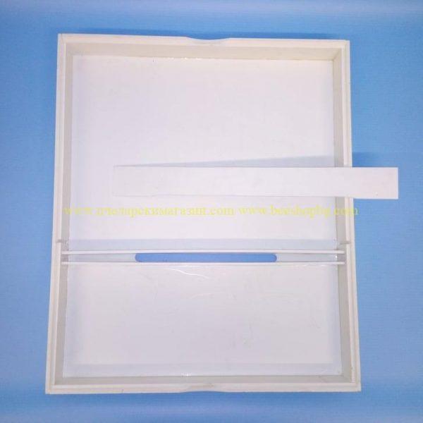 Милерова хранилка PVC за 10 рамков