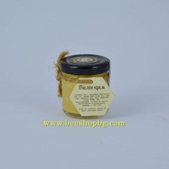 Пчелен крем 30гр. с прополис