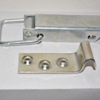 Ключалка за кошер 80/30мм