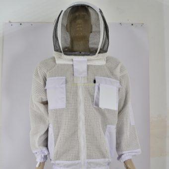 Блузон пчеларски яке- дишаща материя