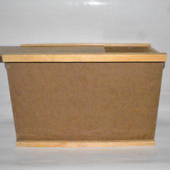 Преносно сандъче за отводки 5 рамки