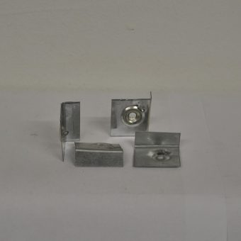 Ъгъл за кошер малък защитен (за рамкоповдигача)