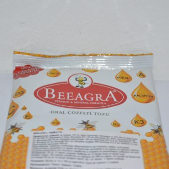 Витамини за пчели Бий агра (Bee Agra) 100гр.