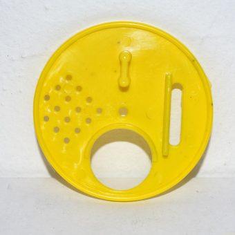 Прелка пластмасова ф40 с UV защита