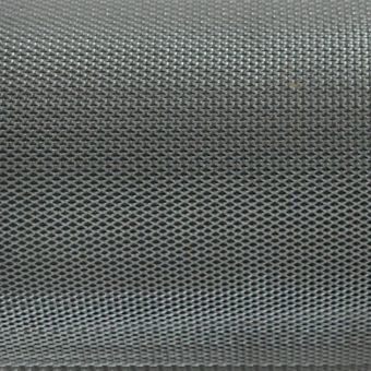 Мрежа за дъно 3х3мм сечена 0,5мм поцинкована