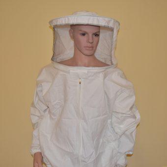 Блузон пчеларски яке 2ципа