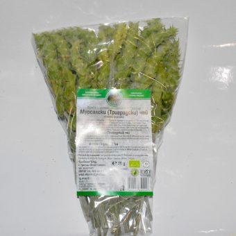 Билки сушени пакет- Мурсалски чай 20гр
