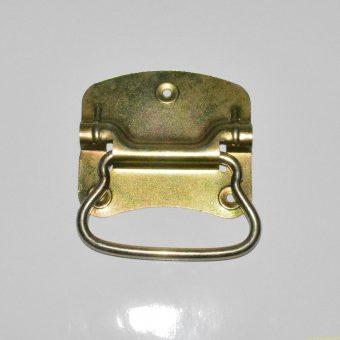 Дръжка за кошер малка жълта