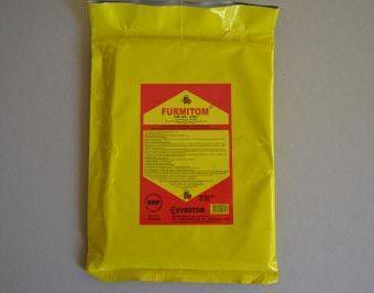 Фурмитом- био продукт срещу вароатоза