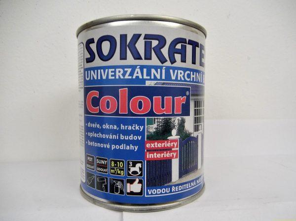 Боя за кошери водоразредима синя 0.7л SOKRATES