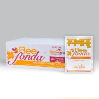Храна за пчели 20х 1кг с Тимол Beefonda