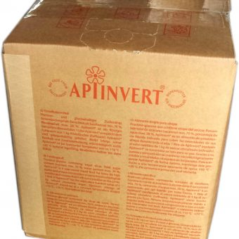 Храна за пчели Апиинверт(Apiinvert) 28кг