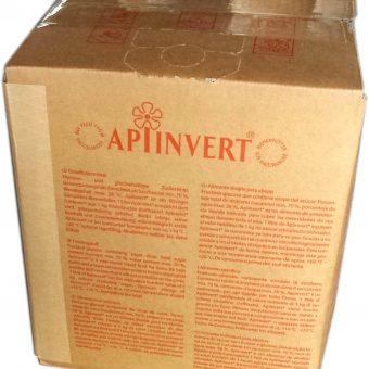 Храна за пчели Апиинверт(Apiinvert) 2.5кг